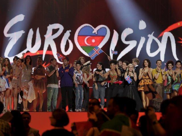 Apostas online eurovision 2017