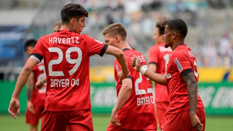 Saarbrücken Vs Leverkusen